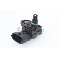 T-MAP Sensor, 4 bar & 130 deg C