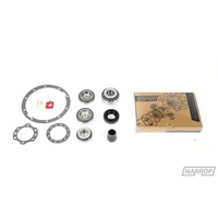 Kit-Diff-Isuzu-Colorado ISU0010