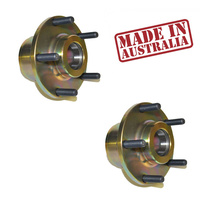 Hub VB/VP Comm VT Brake Conversion